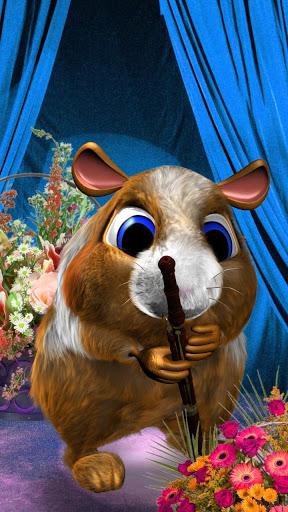 Talking hamster. screenshot 6