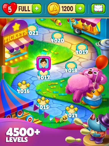Toy Blast screenshot 12