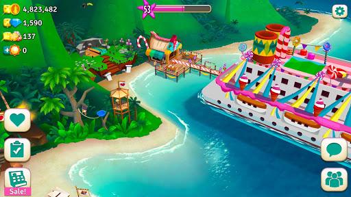 FarmVille 2: Tropic Escape स्क्रीनशॉट 6
