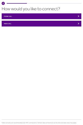 Teladoc screenshot 14