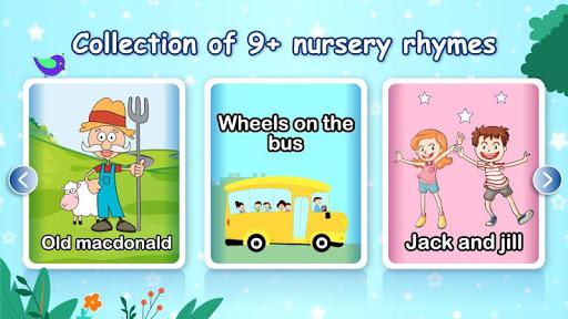 Kindergarten Kids Learning App : Educational Games 4 تصوير الشاشة