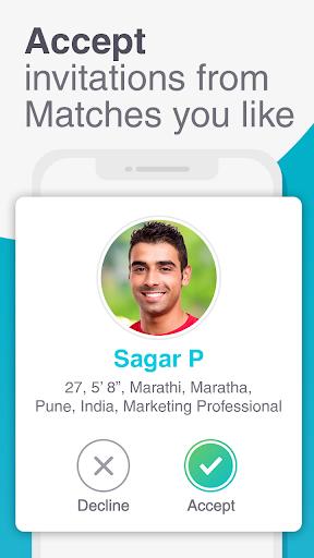 MarathiShaadi- Matrimony App for Marathi community screenshot 7