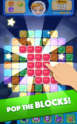 Lollipop Crush 2 تصوير الشاشة