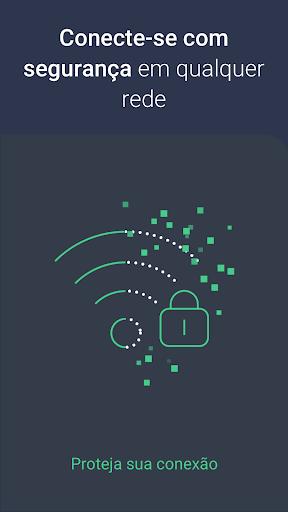 AVG VPN Segura – Proxy VPN ilimitados, Privada VPN screenshot 7