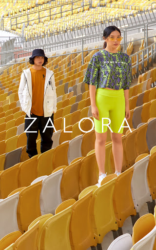 ZALORA - Fashion Shopping 8 تصوير الشاشة