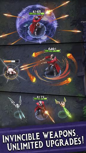 Monster Killer Pro - Assassin, Archer Hero Shooter screenshot 4