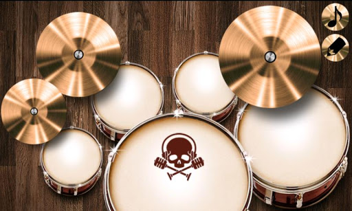 Classic Drums 1 تصوير الشاشة
