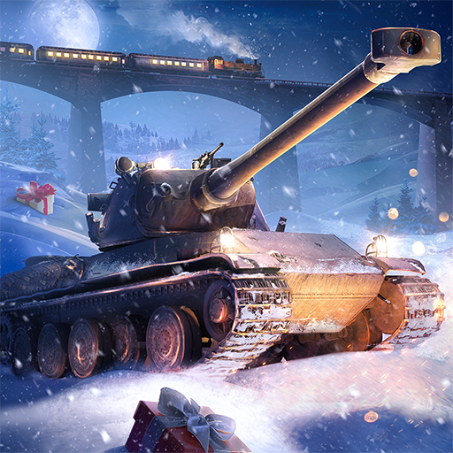 World of Tanks Blitz أيقونة