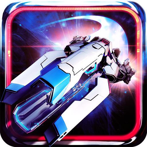 Galaxy Legend - Cosmic Conquest Sci-Fi Game أيقونة