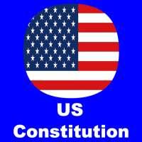 US Constitution Quiz on 9Apps