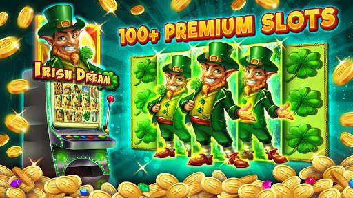 Huuuge Casino Slots - Best Slot Machines 2 تصوير الشاشة