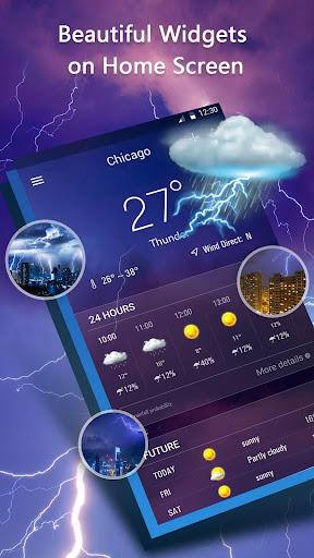Weather Forecast App screenshot 6
