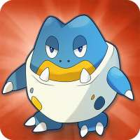Monster Battles: TCG - Card Duel Game icon