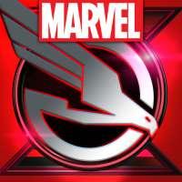 MARVEL Strike Force: Squad RPG on 9Apps