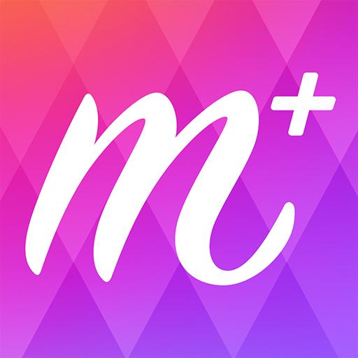 MakeupPlus - كاميرا المكياج أيقونة