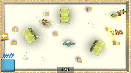 Cubic 2 3 4 ألعاب لاعب 13 تصوير الشاشة