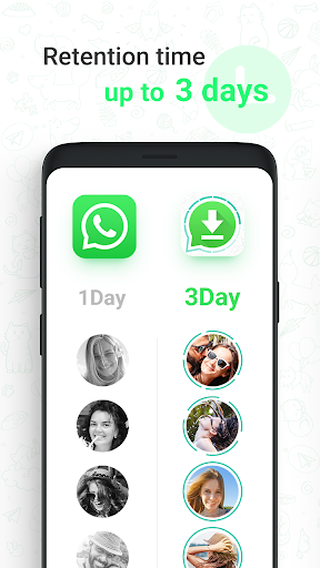 Status Saver for WhatsApp - Video Downloader App screenshot 6
