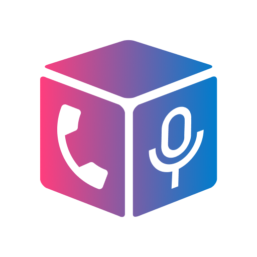 Call Recorder - Cube ACR icon