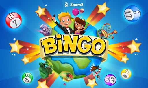 Bingo™ 5 تصوير الشاشة