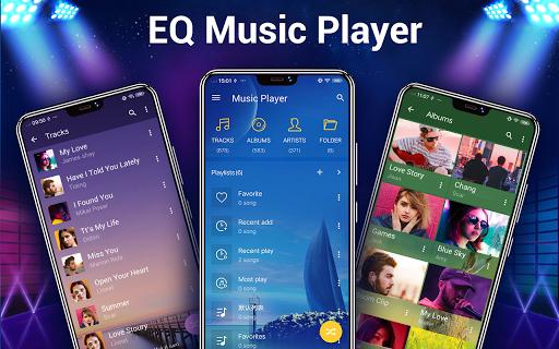 لاعب الموسيقى - أغنية لاعب 10 تصوير الشاشة