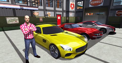 Police Crime City 3D screenshot 2