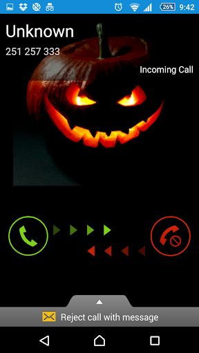 Scary Prank Call screenshot 4