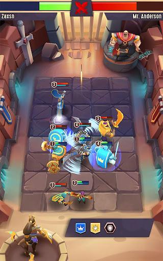 Triumph of Legends screenshot 13