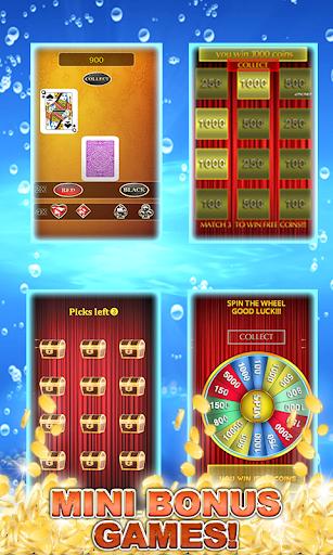 Slot Machine: Fish Slots screenshot 7