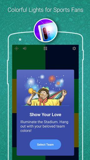 Amazing Flashlight screenshot 3