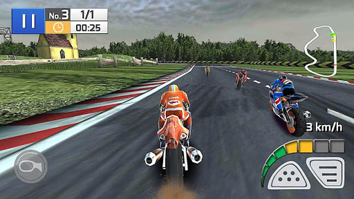 Real Bike Racing screenshot 9