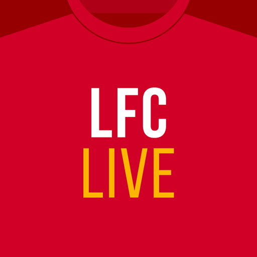 LFC Live – Unofficial app for Liverpool fans иконка