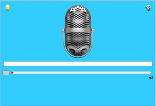 Voice Navigation 20 تصوير الشاشة
