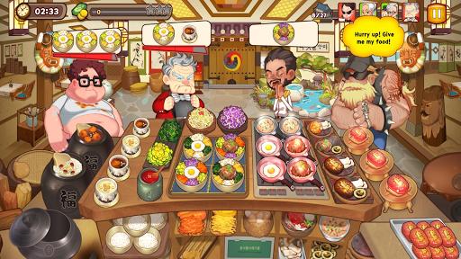 Cooking Adventure™ with Korea Grandma 7 تصوير الشاشة