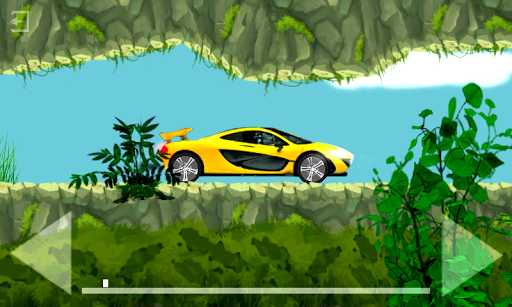 Exion Hill Racing screenshot 12