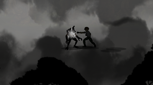 10 Shadow Benny 2: Alien Raging Fist screenshot 2