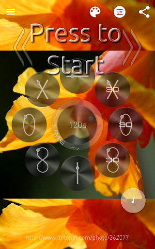 EyeMove EMDR Therapy Free screenshot 1