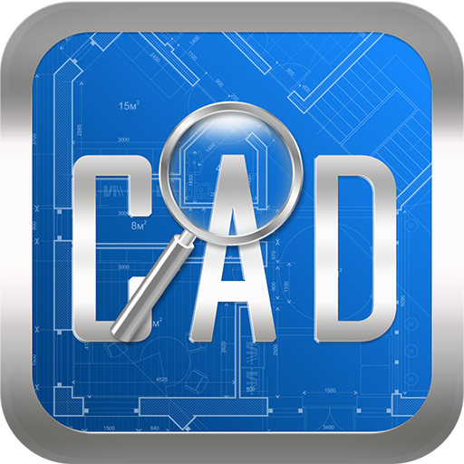 CAD Reader-Fast Dwg Viewer and Measurement Tool icon