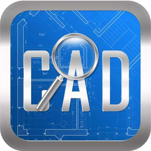 CAD Reader-Fast Dwg Viewer and Measurement Tool