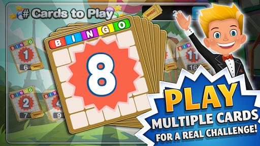 Bingo™ 1 تصوير الشاشة
