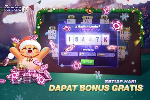 TopFun Domino QiuQiu:Domino99 (KiuKiu) screenshot 5