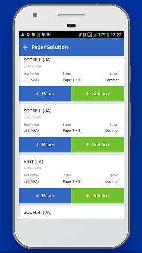 Allen CSAT screenshot 6