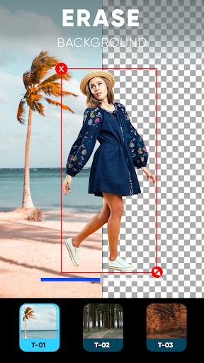 Background Eraser - Photo Background Remover & PNG screenshot 5