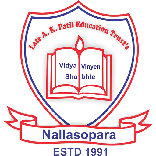 LATE A. K. PATIL EDUCATION TRUST'S أيقونة