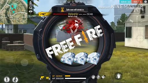 Free Fire  New Beginning  Battleground Guide 2021 3 تصوير الشاشة