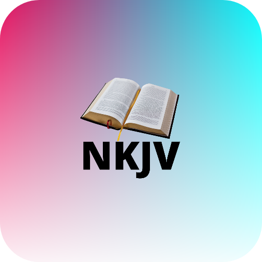 New King James Version icon