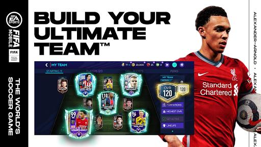 FIFA Soccer screenshot 8