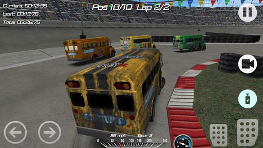 Demolition Derby 2 screenshot 10
