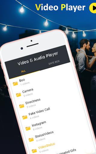 XN Video Player 2020 screenshot 1