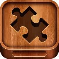 Bulmaca Yapboz Jigsaw Puzzles on 9Apps