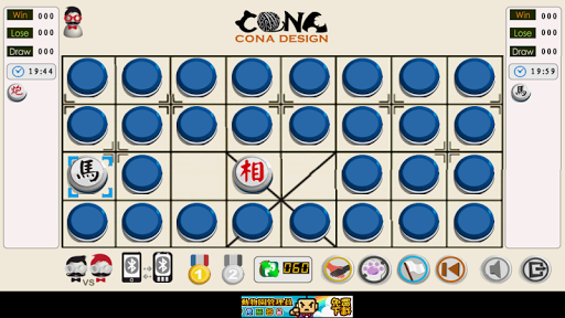 Dark Chess Cat -- free version 3 تصوير الشاشة